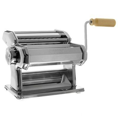 6 Common Pasta Maker Issues and Its Solution